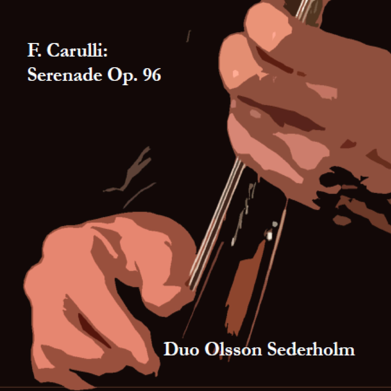 F. Carulli: Serenade Op. 96