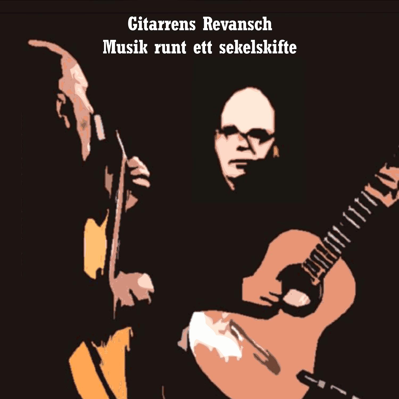 CD Gitarrens Revansch